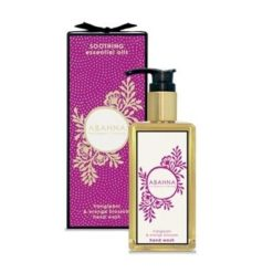 Abahna Frangipani And Orange Blossom Hand Wash 250ml