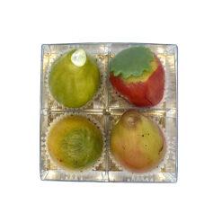 Freni Marzipan - Box of 4