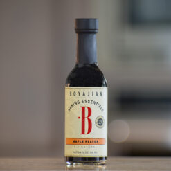 Boyajian Natural Maple Flavour