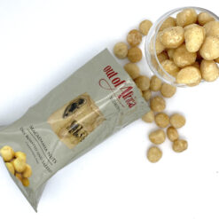 Out Of Africa Roasted Macadamia Nuts - 150g