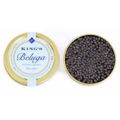 King's Beluga Caviar