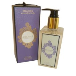 Abahna Lilac Rose And Geranium Hand Wash 250ml
