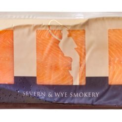 King's Cure Smoked Salmon