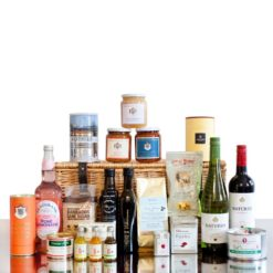 The King's Non Alcoholic Pantry Hamper