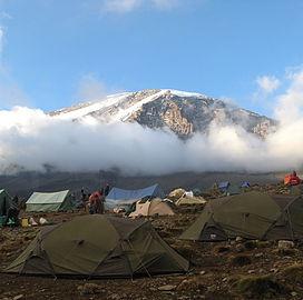 Climb Kilimanjaro In Aid Of The John King Brain Tumour Foundation