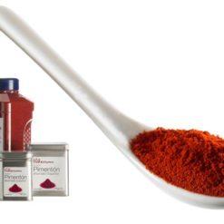Paprika - Valderrama Smoked Paprika
