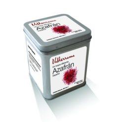 Saffron - Valderrama Azafran Spanish Saffron 2g Tin