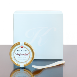Kings Imperial Caviar Gift Box