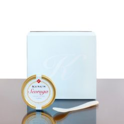 Kings Sevruga Caviar Gift Box