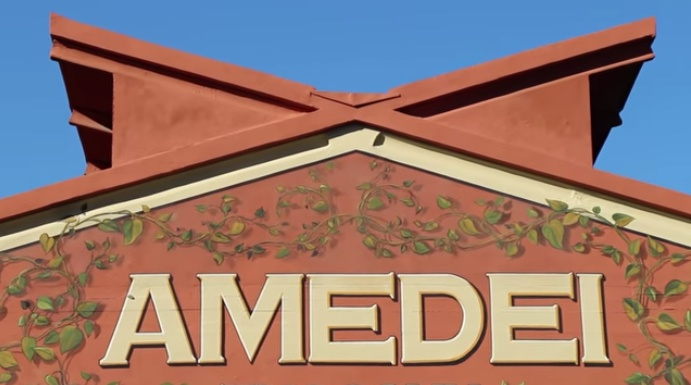 Amedei Tuscany - An Italian Excellence