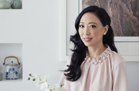 Judy Joo on the Women Who Inspire Her - Vanity Fair London