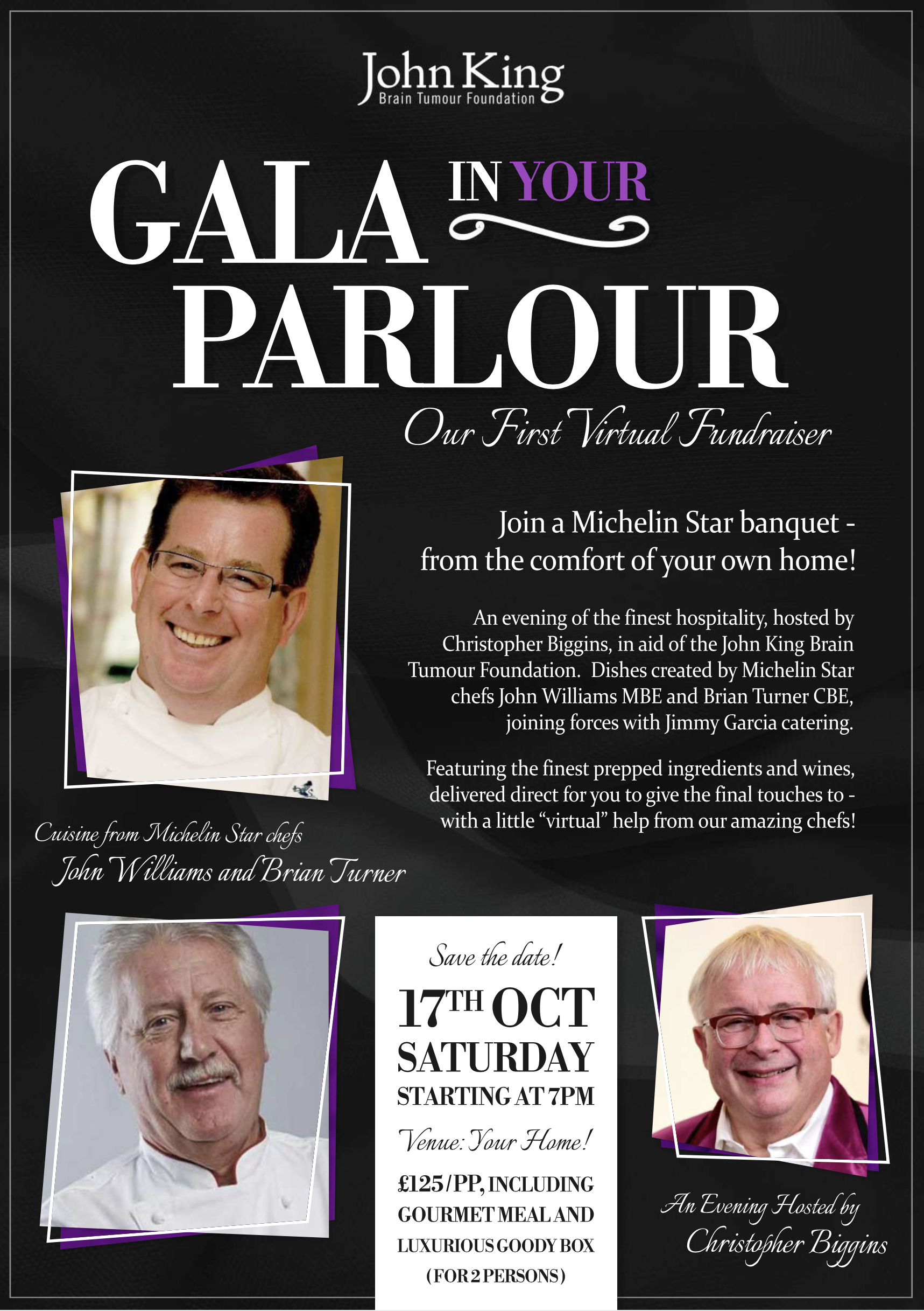 Gala In The Parlour