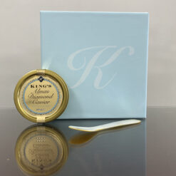 Almas Diamond Caviar Gift Box
