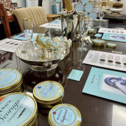 King's Virtual Caviar Tasting
