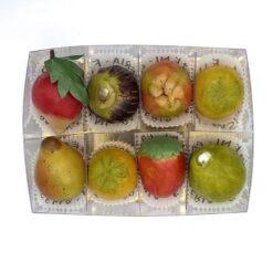 Freni Marzipan – Box of Eight