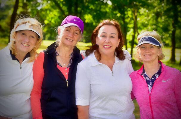 JKBTF Charity Golf Day 2021
