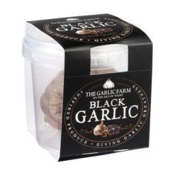 Black Garlic 2 Bulb Tub
