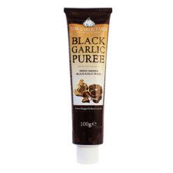 Black Garlic Puree 100g