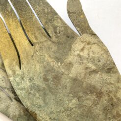 """Emma Rodgers Sculpted """"Ovation Hands"""""""