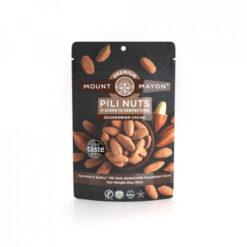 Mount Mayon Pili Nuts - Ecuadorian Cacao - 85g