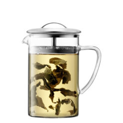 Jing Two Cup Tea-iere