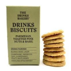 The Drinks Bakery - The Discerning Drinker's Gift Set